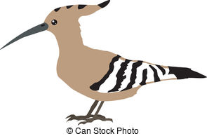 Hoopoe  clipart #9, Download drawings
