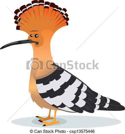 Hoopoe  clipart #6, Download drawings