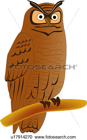 Hoot clipart #7, Download drawings