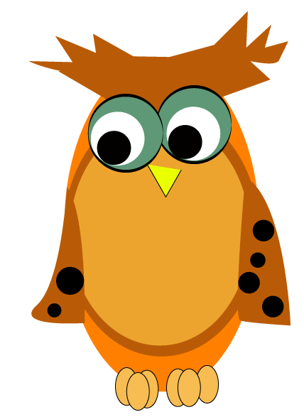 Hoot clipart #12, Download drawings