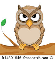 Hoot clipart #1, Download drawings