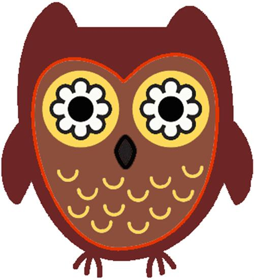 Hoot clipart #2, Download drawings
