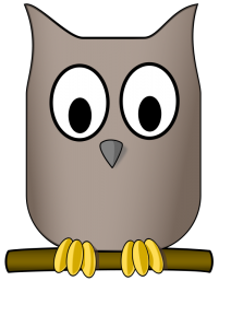 Hooter clipart #7, Download drawings