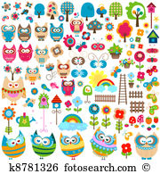 Hooter clipart #15, Download drawings