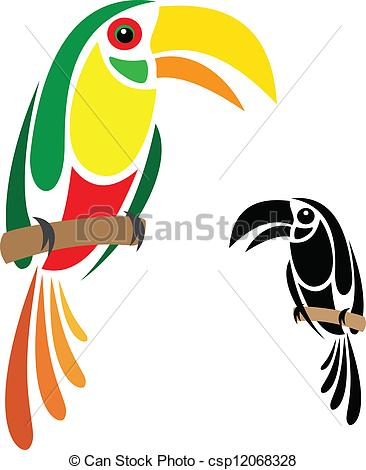 Hornbill clipart #19, Download drawings