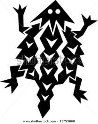 Horned Lizard clipart #8, Download drawings