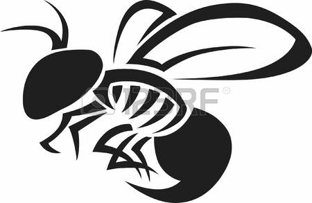 Hornet clipart #12, Download drawings