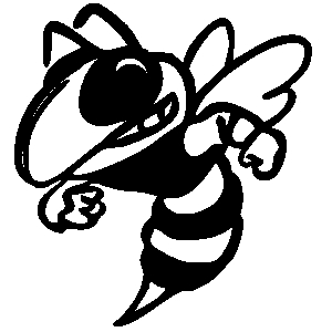 Hornet clipart #18, Download drawings