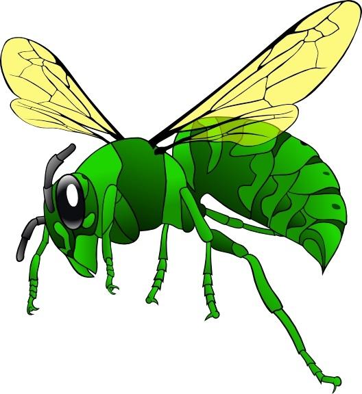 Hornet svg #13, Download drawings