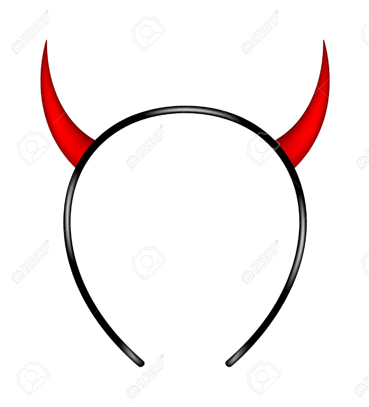 Horns clipart #16, Download drawings