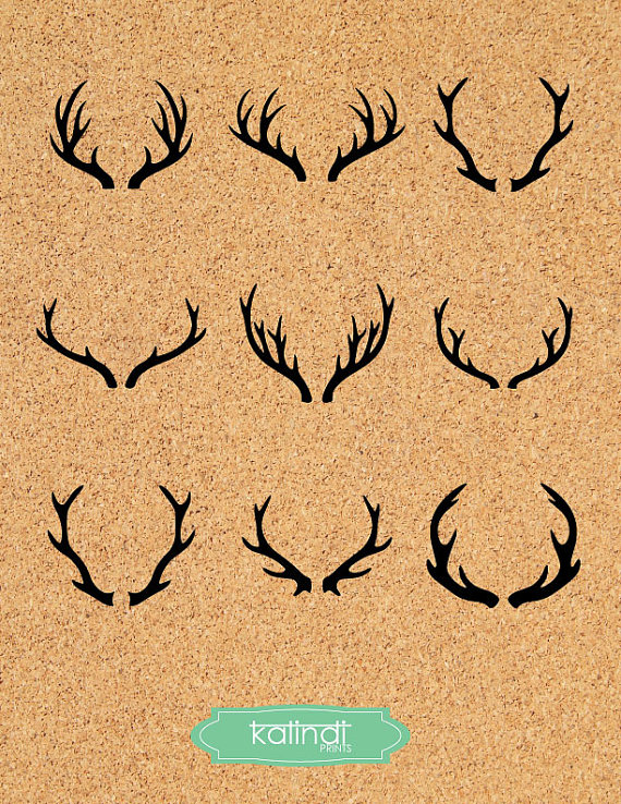 Horns svg #9, Download drawings