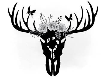 Horns svg #8, Download drawings
