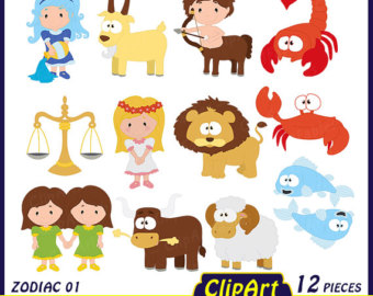 Horoscope clipart #18, Download drawings