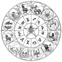 Sagittarius (Astrology) coloring #19, Download drawings