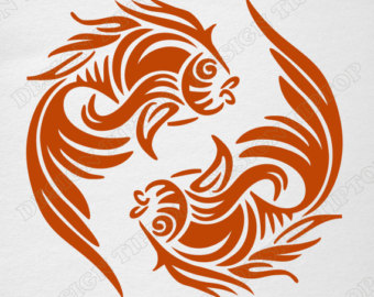 Gold Fish svg #16, Download drawings