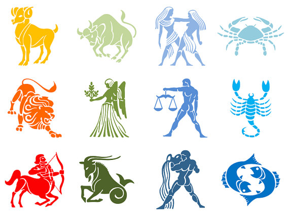Horoscope svg #11, Download drawings