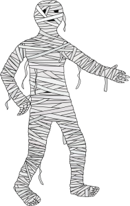Horror clipart #7, Download drawings