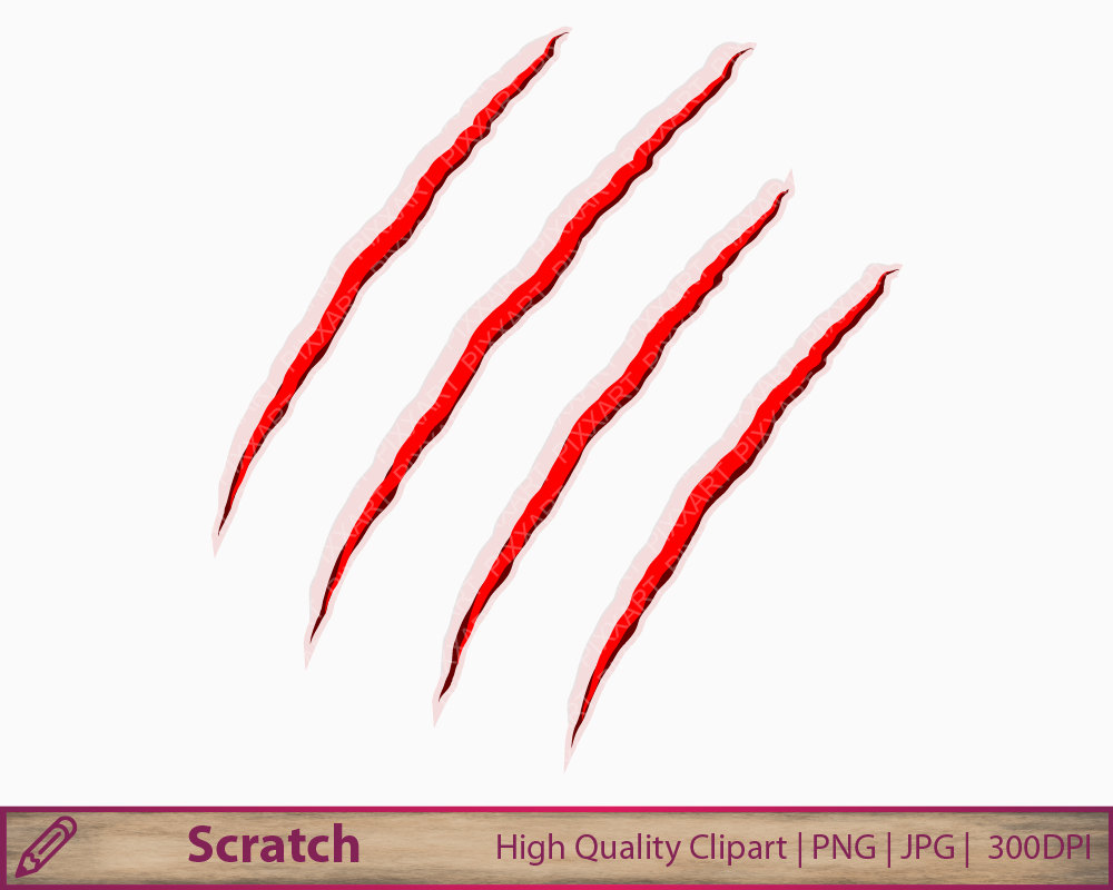 Scratch clipart #6, Download drawings