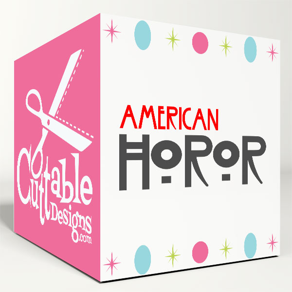 Horror svg #9, Download drawings