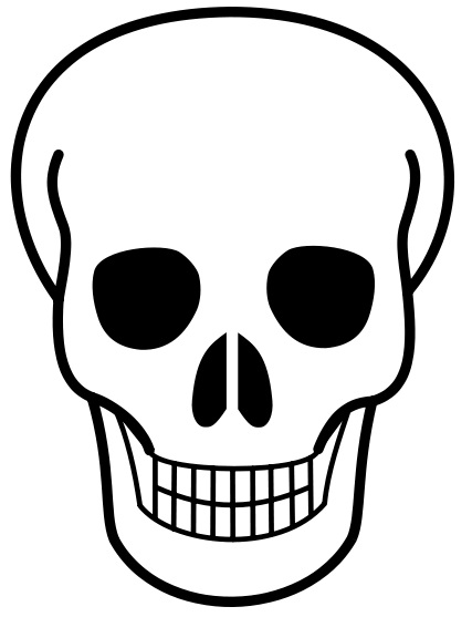 Horror svg #11, Download drawings
