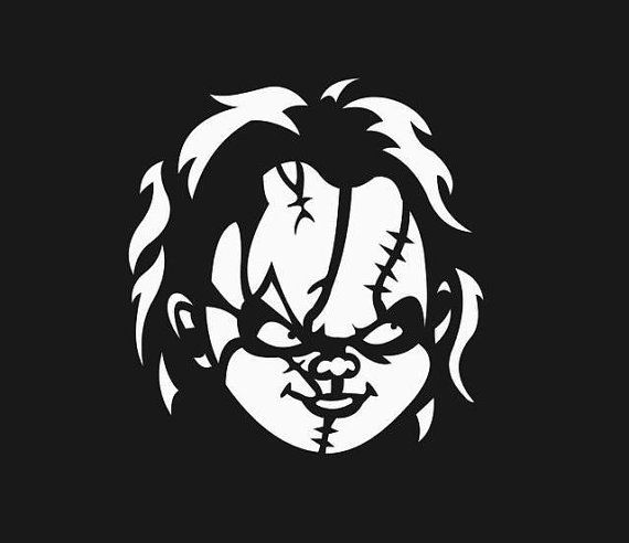 Horror svg #8, Download drawings