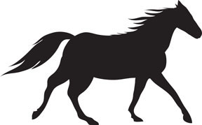 Horse clipart #7, Download drawings