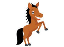 Horse clipart #12, Download drawings