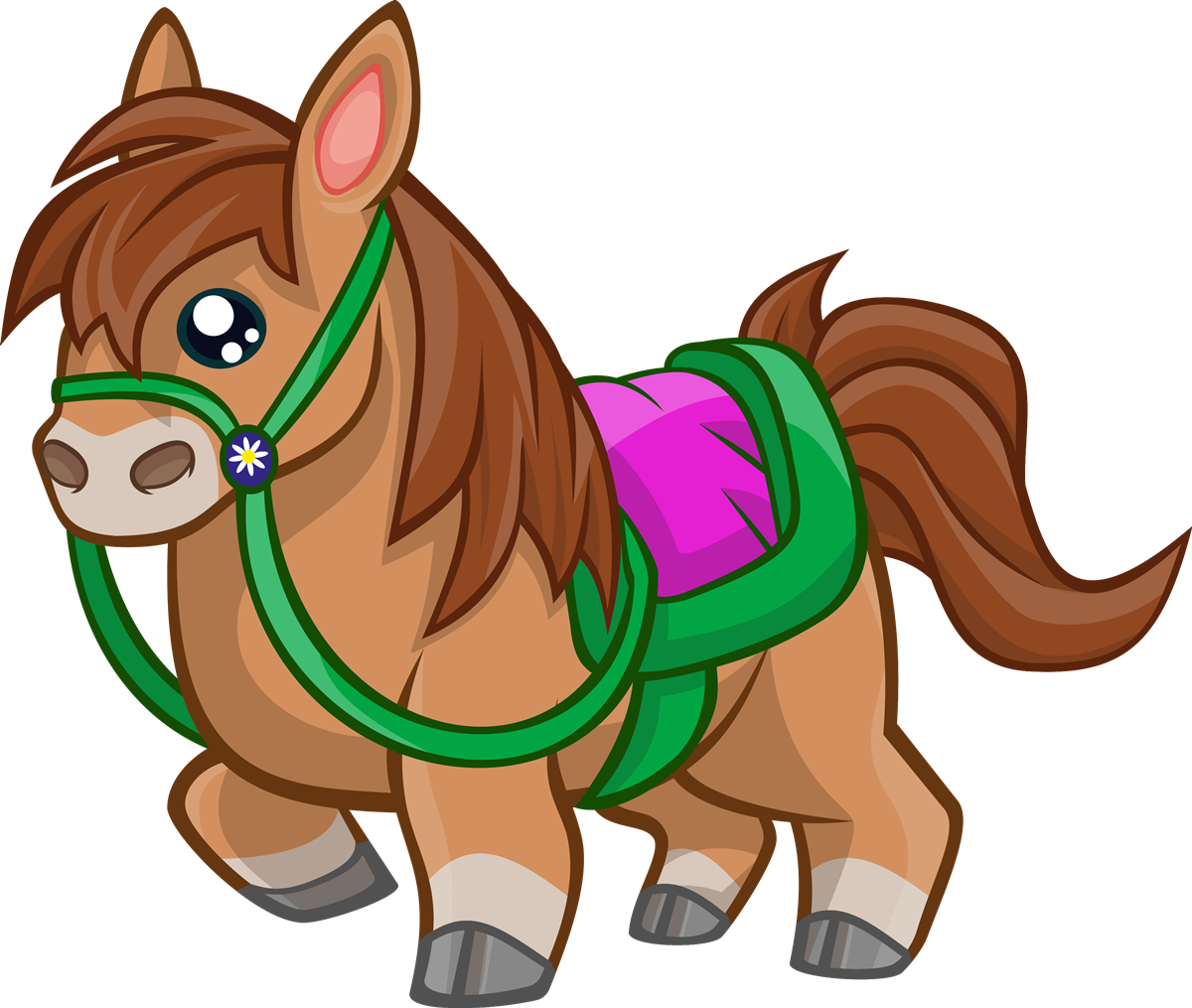 Horse clipart #4, Download drawings