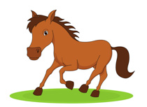 Horse clipart #20, Download drawings