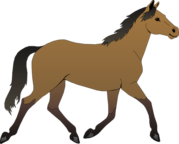 Pony clipart #10, Download drawings
