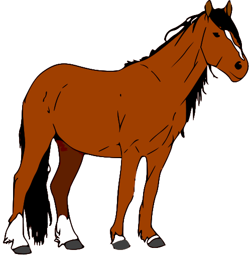 Horse clipart #13, Download drawings