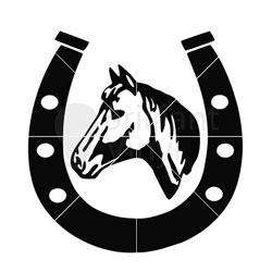 horse shoe svg #1031, Download drawings