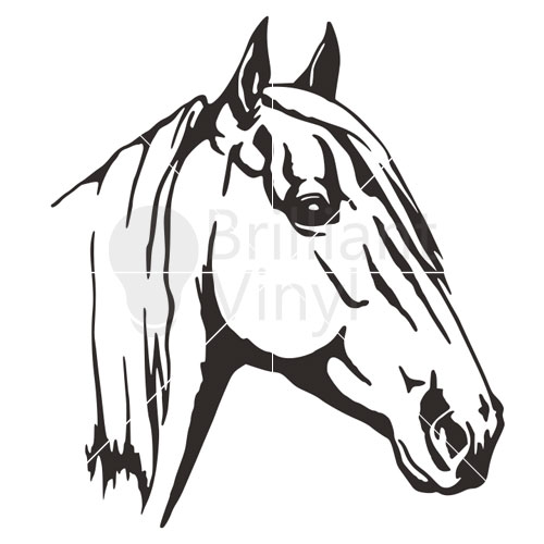 Horse svg #11, Download drawings
