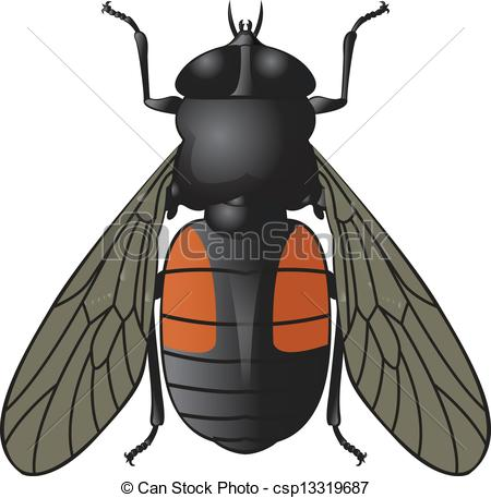 Horse-fly clipart #12, Download drawings