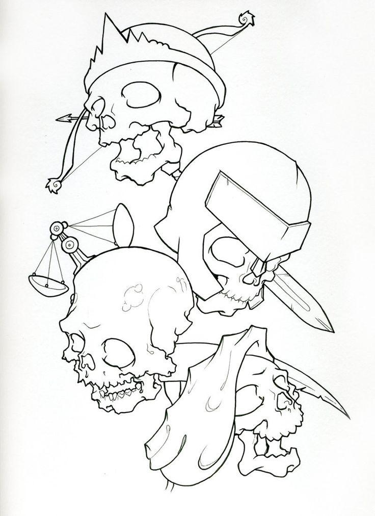 Horsemen coloring #18, Download drawings
