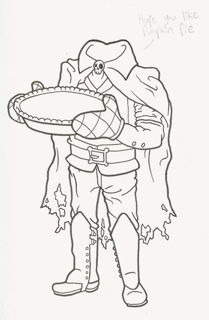 Horsemen coloring #14, Download drawings