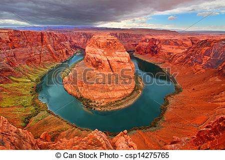 Horseshoe Bend clipart #10, Download drawings