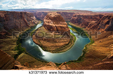 Horseshoe Bend clipart #7, Download drawings