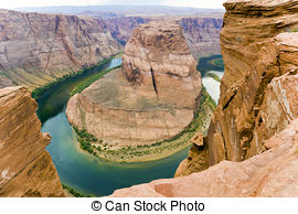Horseshoe Bend clipart #2, Download drawings