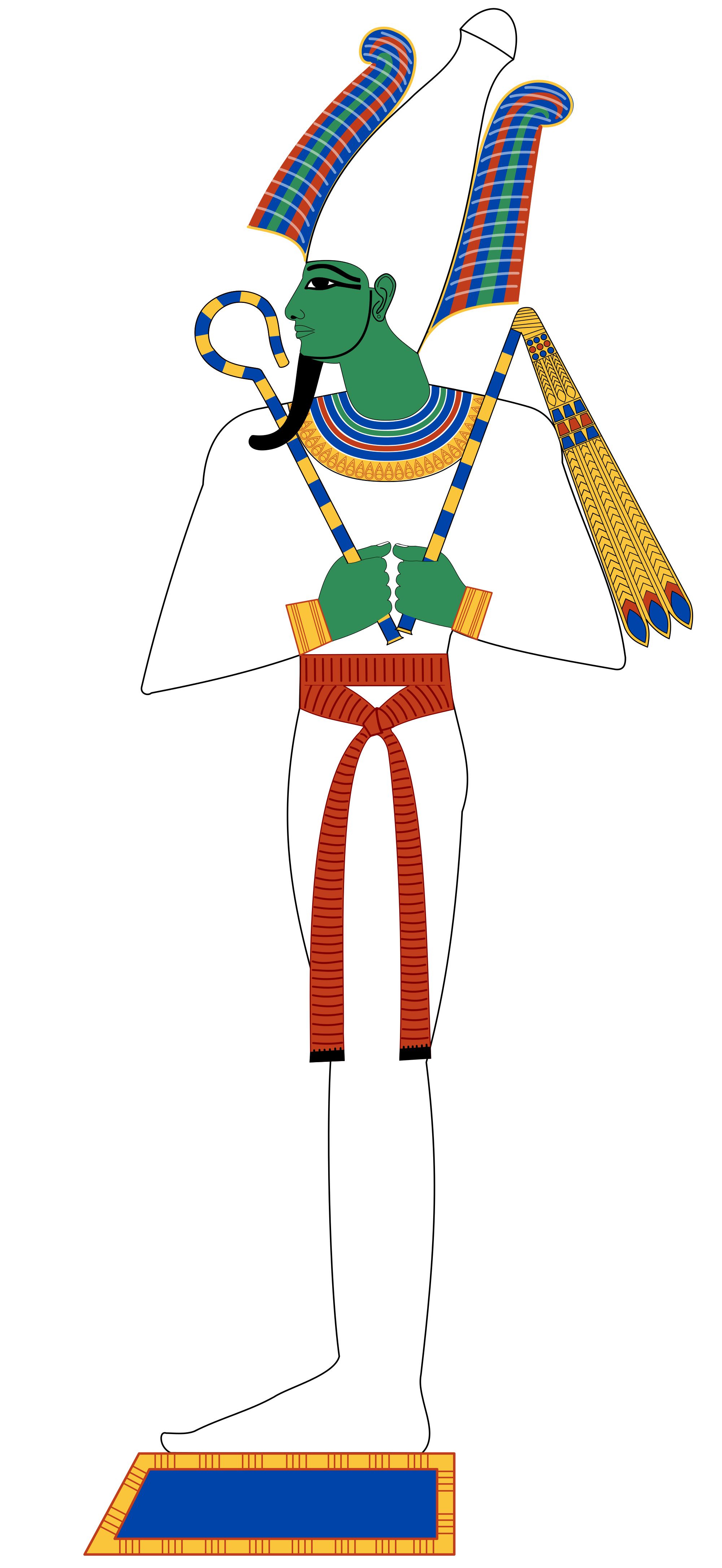 Isis (Deity) svg #19, Download drawings