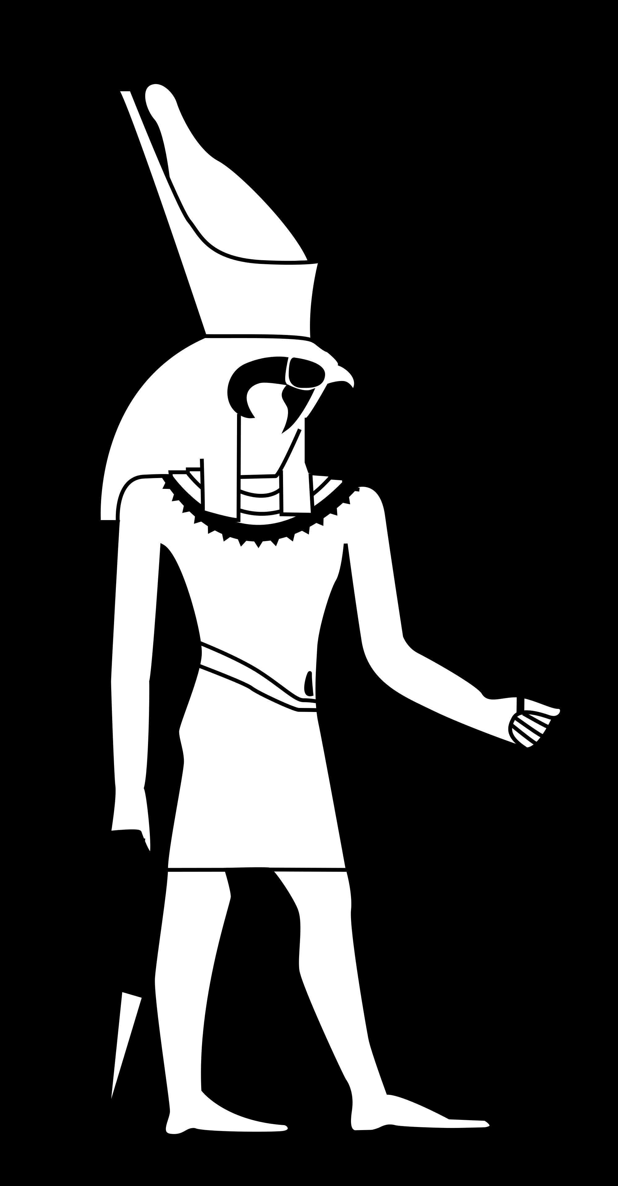 Horus svg #11, Download drawings