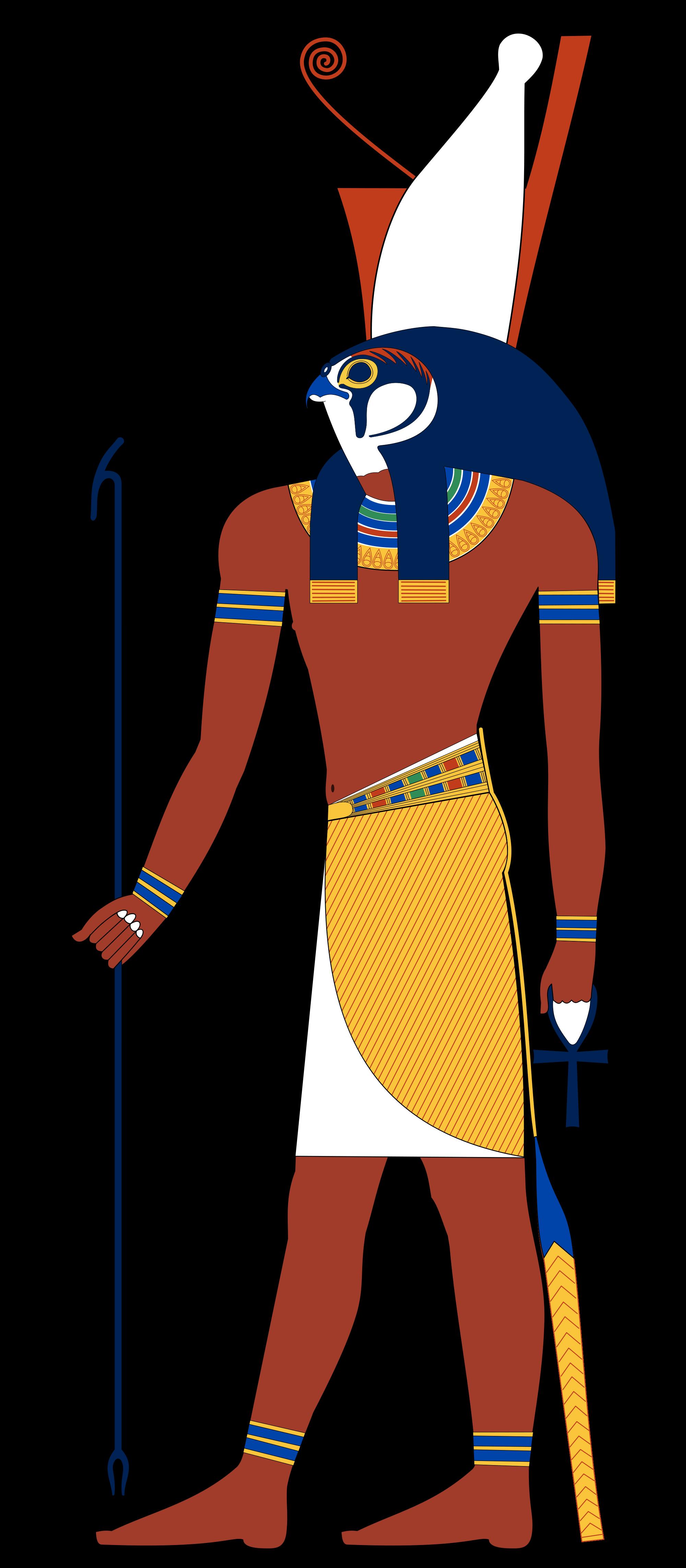 Horus svg #15, Download drawings