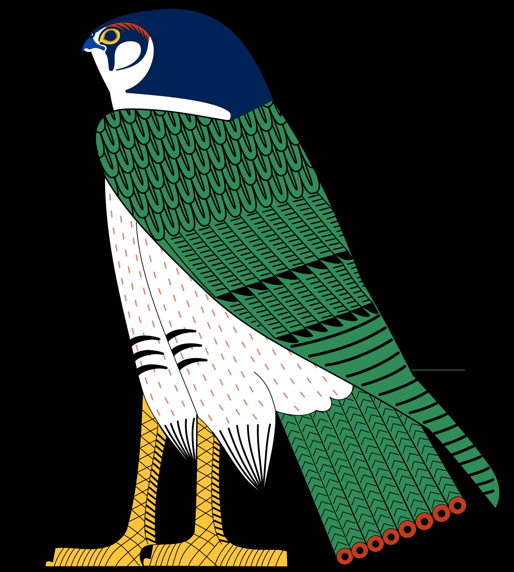 Horus svg #14, Download drawings