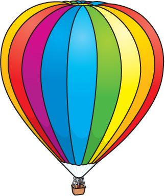 Hot Air Balloon clipart #14, Download drawings