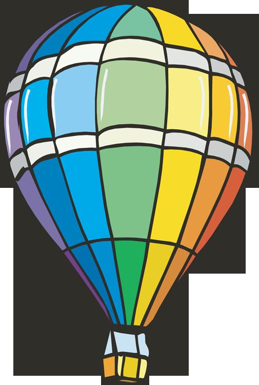 Hot Air Balloon clipart #12, Download drawings