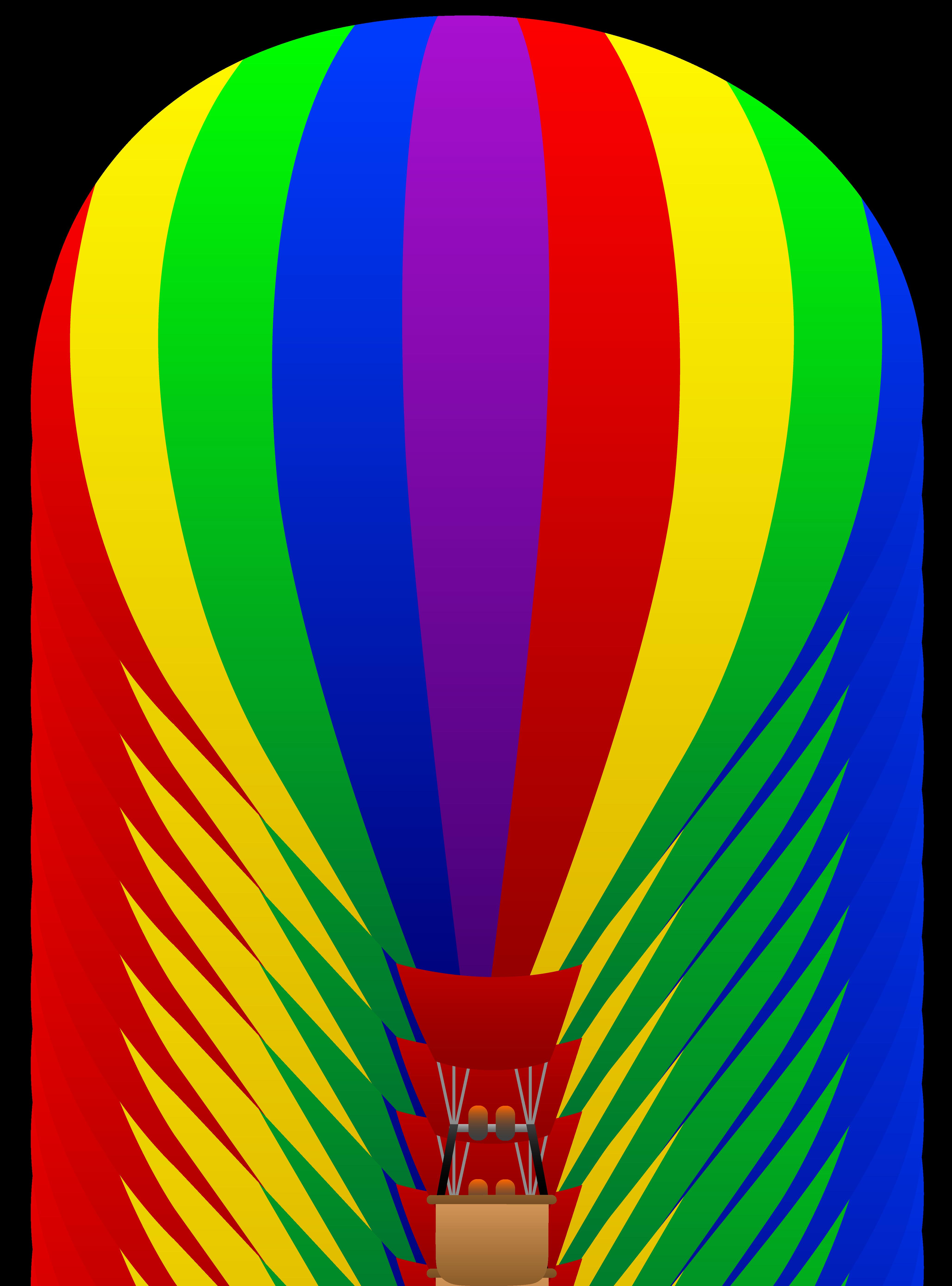 Hot Air Balloon clipart #6, Download drawings