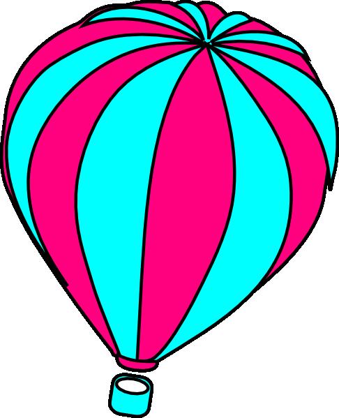 Hot Air Balloon clipart #9, Download drawings