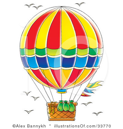 Hot Air Balloon clipart #11, Download drawings