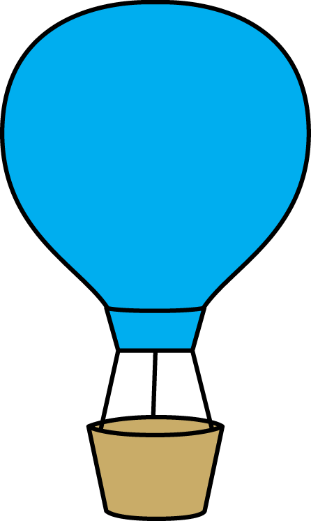 Hot Air Balloon clipart #2, Download drawings