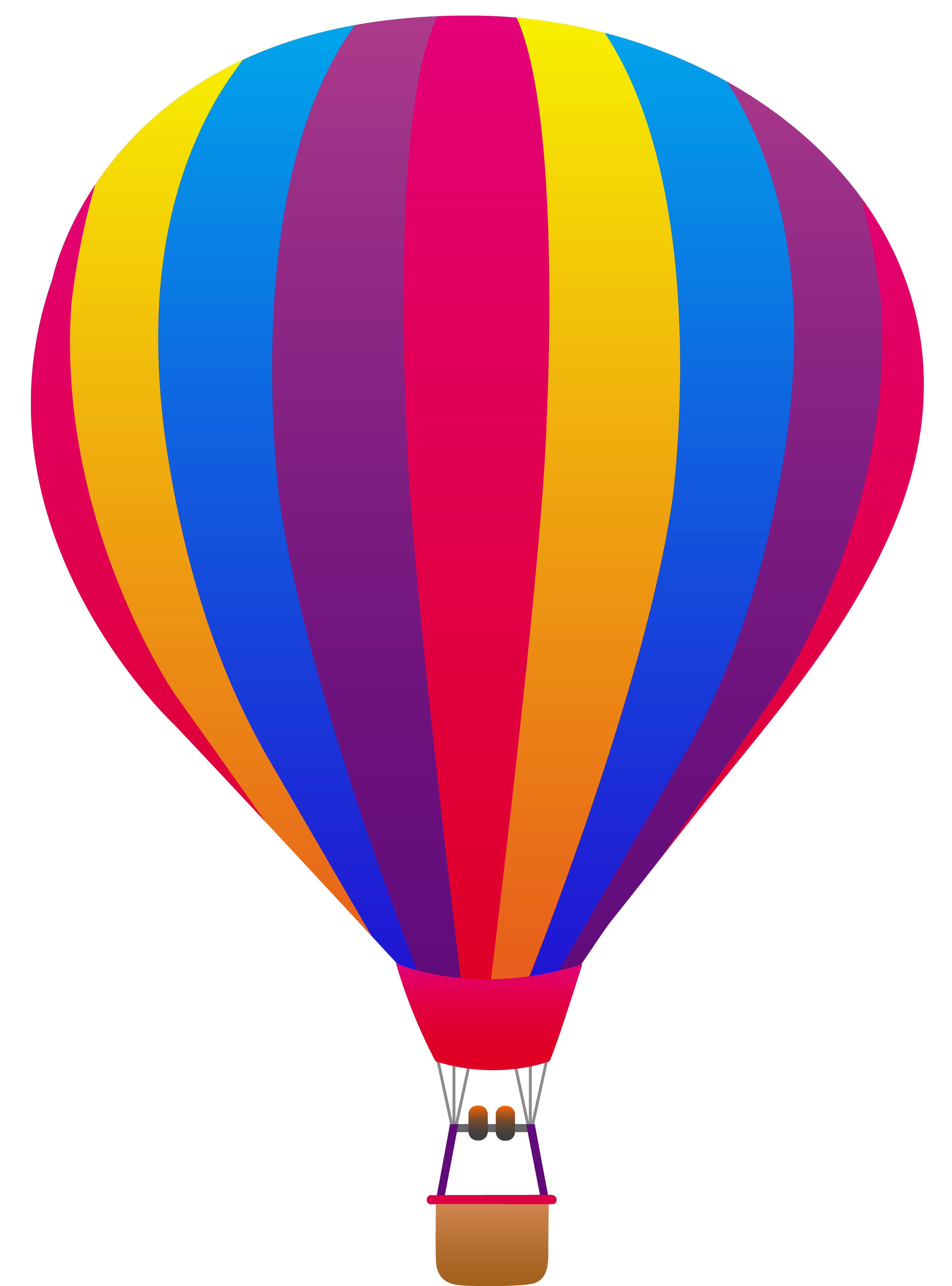 Hot Air Balloon clipart #4, Download drawings